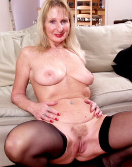 sexchat norge mature blonde