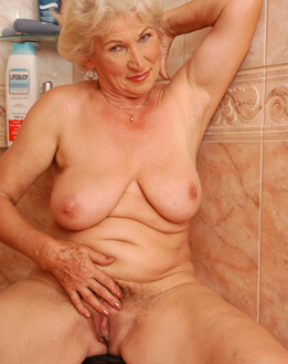70 year old women having sex